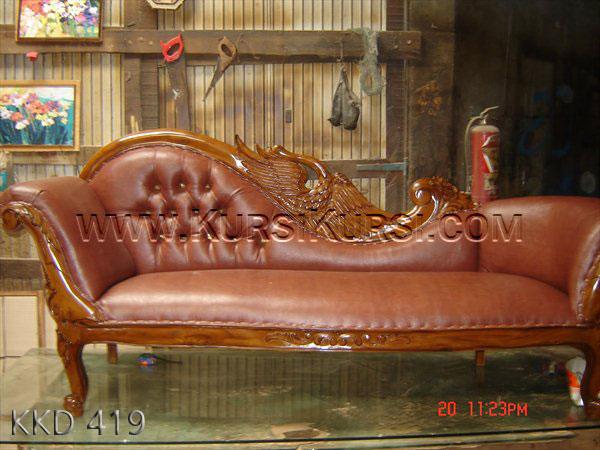 Bangku Sofa Angsa KKD 419