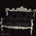 Bangku Sofa Luxury KKD 435