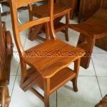 Contoh Kursi Makan Tangga KKD 540