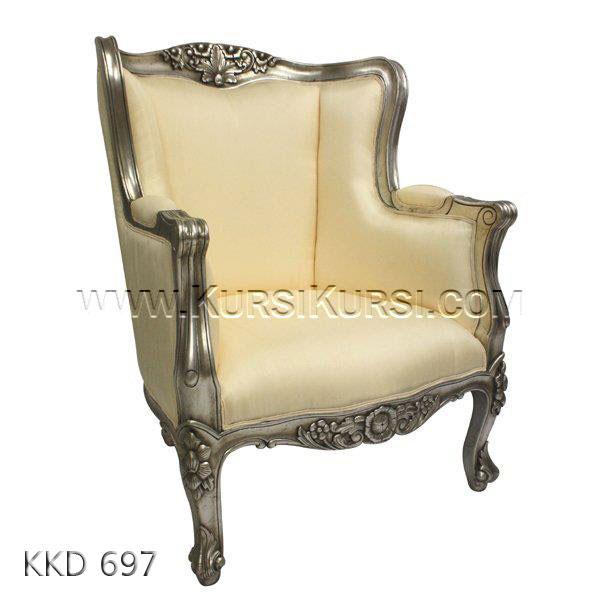 Contoh Model Kursi Sofa KKD 697