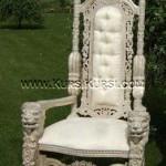 Desain Kursi Raja Putih KKD 916 (3)