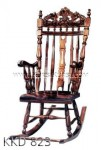 Furniture Kursi Goyang KKD 823