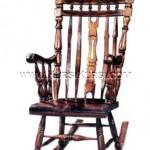 Furniture Kursi Goyang KKD 823