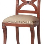 Furniture Kursi Makan Opium KKD 545
