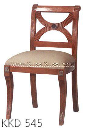 Furniture Kursi Makan Opium KKD 545