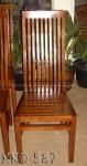 kursi kayu furniture jepara KKD 587