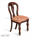 kursi makan minimalis KKD 597