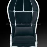 Kursi Balon Black KKD 650 (2)