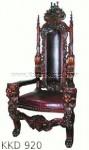 Kursi Raja Jati Jepara KKD 920