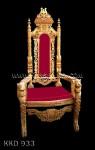 Kursi Raja Modern Klasik KKD 933