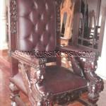 Kursi Ratu Elisabet KKD 927