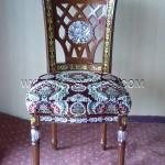 Kursi Salina Mewah KKD 555