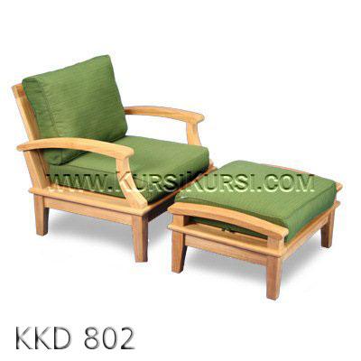 Kursi Santai Sofa KKD 802
