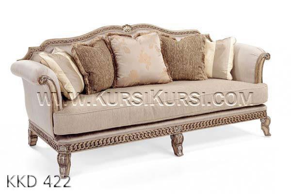 Kursi Sofa Italia KKD 422