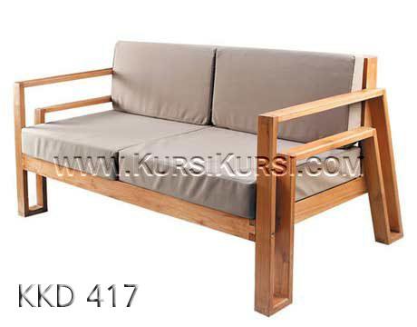 Kursi Sofa Jati Jepara KKD 417