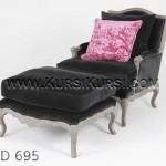 Kursi Sofa Jepara KKD 695