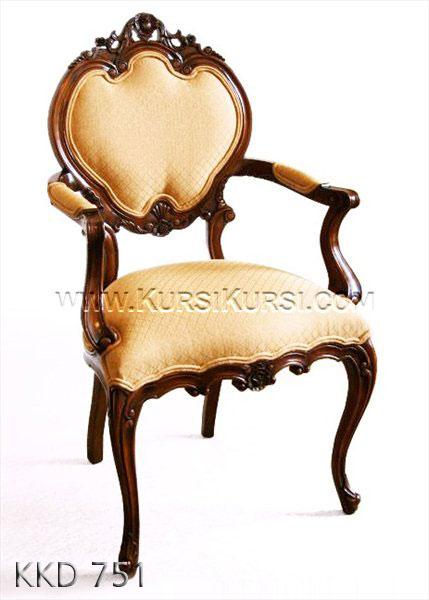 Kursi Sofa Lembayung Style KKD 751 (2)
