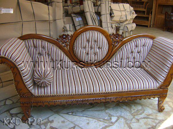 Kursi Sofa Mawar KKD 420