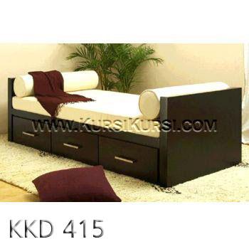 Kursi Sofa Minimalis KKD 415