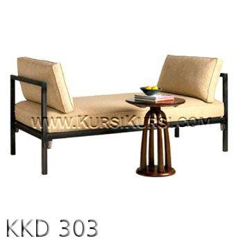 Sofa Bangku Minimalis KKD 303
