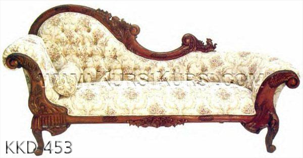 Sofa Cipendil Jepara KKD 453