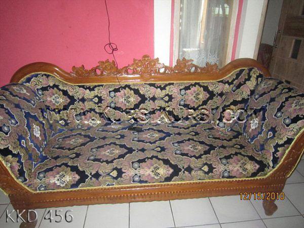Sofa Jepara KKD 456