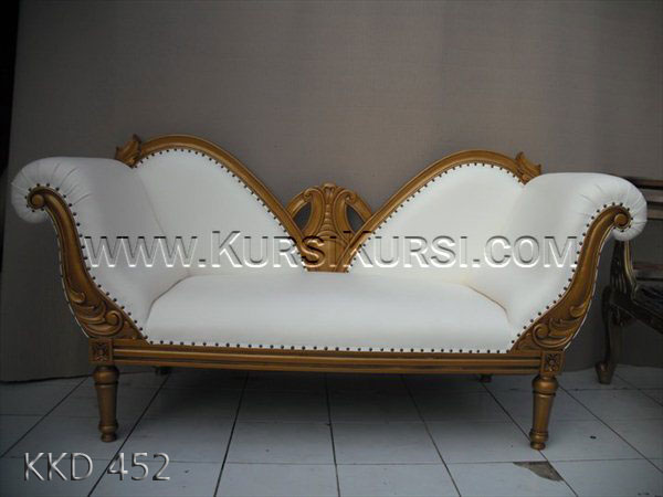 Sofa Kursi Kayu Jepara KKD 452