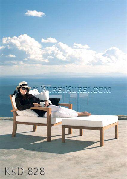 Sofa Kursi Santai KKD 828