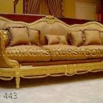 Sofa Mewah Jepara KKD 443