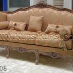 Sofa Mewah KKD 408