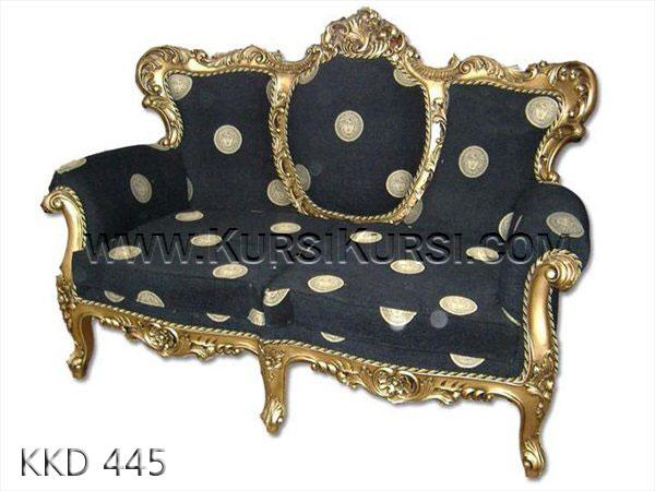 Sofa Romawi Mewah KKD 445