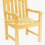 Contoh Kursi Garden Minimalis KKL-029
