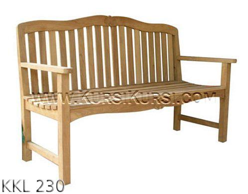 Desain Bngku Garden KKL 230
