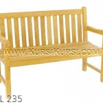 Jepara Furniture Bangko Garden KKL 235