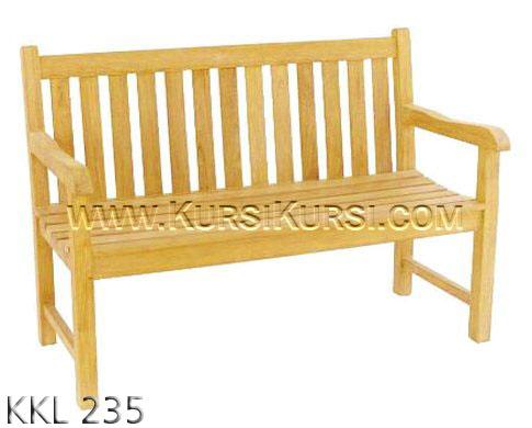 Jepara Furniture Bangko Garden KKL 235
