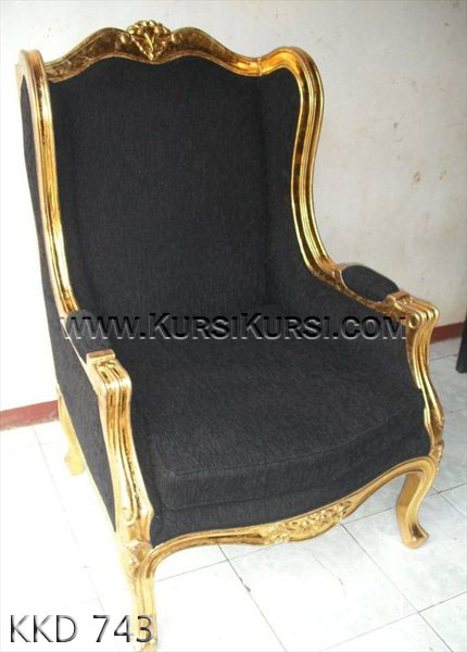 Model Kursi Sofa Jepara KKD 743