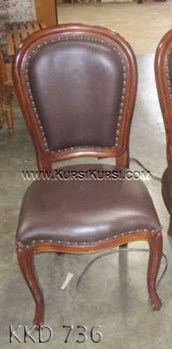 Model Kursi Sofa KKD 736
