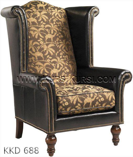 Sofa Jeapara Jati Furniture KKD 688