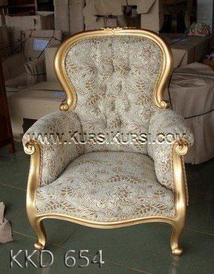 Sofa Kursi Tamu Jok KKD 654