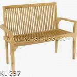 Stecking Garden Chair KKL 237