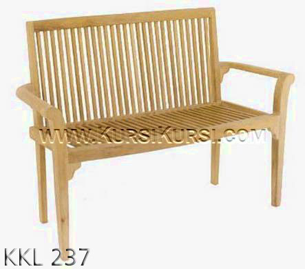 Stecking Garden Chair KKL 237