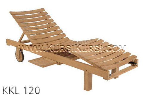 Garden Chair Jepara KKL 120