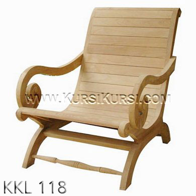 Kursi Outdoor Furniture KKL 118