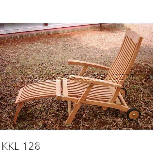 Kursi Santai Jepara KKL 128