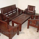 Furniture Bandung Set Kursi Tamu Minimalis dari Jepara