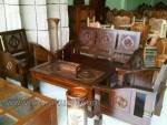 Furniture Jati Jepara Set Kursi Tamu Minimalis Kode ( KKS 501 )