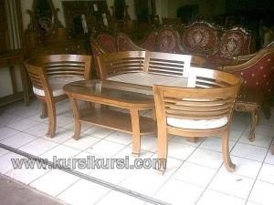 Furniture Kursi Tamu Cantik Jepara