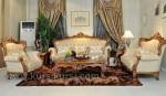 Furniture Mewah Set Sofa Kursi Tamu Jepara Kode ( KKS 508 )