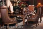 Mahogany Dining Room Set ( KKS 167 )