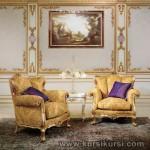 Sofa Teras Mewah Langsung dari Jepara